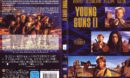 Young Guns 2 (1990) R2 DE DVD Cover