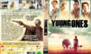 Young Ones (2014) R2 DE DVD Cover