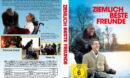Ziemlich beste Freunde R2 DE Custom DVD Cover