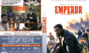 Emperor (2020) R0 Custom DVD Cover