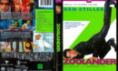 Zoolander (2001) R2 DE DVD Cover