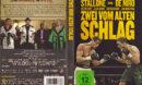 Zwei vom alten Schlag (2014) R2 DE DVD Cover