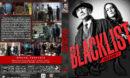 The Blacklist - Season 7 (2020) R1 Custom DVD Cover & Labels