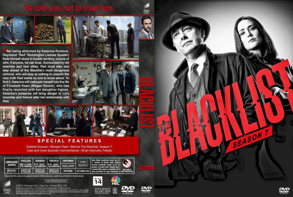 The Blacklist Folge Verpasst