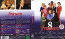 8 Frauen (2003) R2 DE DVD Cover