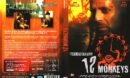 12 Monkeys (2004) R2 DE DVD Cover