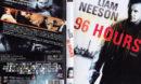 96 Hours-Taken (2008) R2 DE DVD Covers