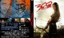 300-Rise Of An Empire (2014) R2 DE DVD Covers