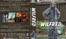 Wilfred - The Complete Series R1 Custom DVD Cover