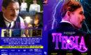 Tesla (2020) R1 Custom DVD Cover & Label