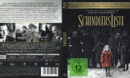 Schindler's Liste (Neuauflage - Remastered) DE Blu-Ray Covers & Label