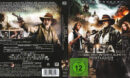 Die Liga der aussergewöhnlichen Gentlemen (Neuauflage) DE Blu-Ray Cover & label