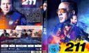211-Cops unter Beschuss (2018) R2 DE DVD COVER