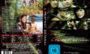 A Perfect Getaway (2009) R2 DE DVD Cover