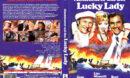 Abenteurer auf der Lucky  Lady (2012) R2 DE DVD Cover