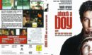 About A Boy (2002) R2 DE DVD Cover