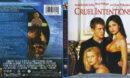 Cruel Intentions (1999) Blu-Ray Cover & Label