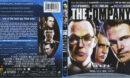 The Company (2007) Blu-Ray Cover & Labels