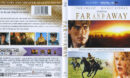 Far And Away (1992) Blu-Ray Cover & Label
