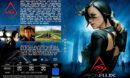 Aeonflux R2 DE Custom DVD Cover
