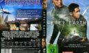 After Earth (2013) R2 DE DVD Covers