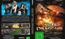 Age Of The Dragons (2010) R2 DE Custom DVD Cover