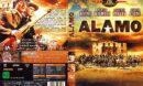 Alamo (1960) R2 DE DVD Cover