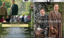 Grantchester - Series 5 (2020) R1 Custom DVD Cover & Labels