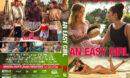 An easy girl ( Une fille facile ) (2019) R1 Custom DVD Cover