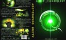 Alien Quadrilogy (2003) R2 DE DVD Cover