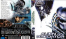 Alien vs. Predator R2 DE DVD Covers