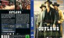 American Outlaws (2002) R2 DE DVD Cover