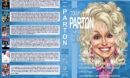 Dolly Parton Filmography - Set 2 (1992-1997) R1 Custom DVD Cover