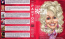 Dolly Parton Filmography - Set 4 (2012-2015) R1 Custom DVD Cover