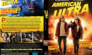 American Ultra (2016) R2 DE DVD Cover