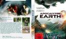 Apocalypse Earth (2013) R2 DE Custom DVD Cover