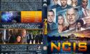 NCIS - Season 17 (2020) R1 Custom DVD Cover & Labels