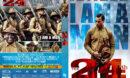 The 24th (2020) R1 Custom DVD Cover