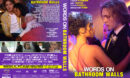 Words on Bathroom Walls (2020) R1 Custom DVD Cover