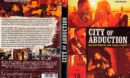 City Of Abduction (2020) R2 DE DVD Cover