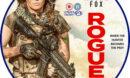 Rogue (2020) R2 Custom DVD Label