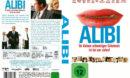 Alibi (2006) R2 DE DVD Cover