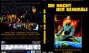 Die Nacht der Generale (1967) R2 DE DVD Cover