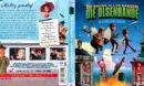 Die Olsenbande in feiner Gesellschaft (2010) DE Blu-Ray Covers