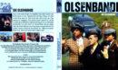 Die Olsenbande (1968) DE Blu-Ray Covers