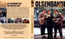 Die Olsenbande und ihr großer Coup (1972) DE Blu-Ray Covers