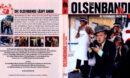 Die Olsenbande läuft Amok (1973) DE Blu-Ray Covers