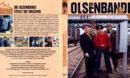 Die Olsenbande stellt die Weichen (1975) DE Blu-Ray Covers