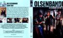 Die Olsenbande sieht rot (1976) DE Blu-Ray Covers