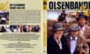 Die Olsenbande ergibt sich nie (1979) DE Blu-Ray Covers